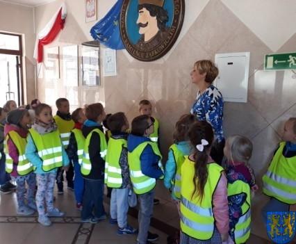 Przedszkolaki w podstawówce (4)