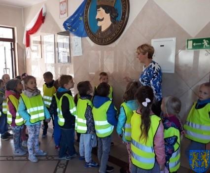 Przedszkolaki w podstawówce (5)
