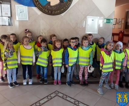Przedszkolaki w podstawówce (6)