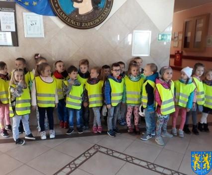 Przedszkolaki w podstawówce (7)