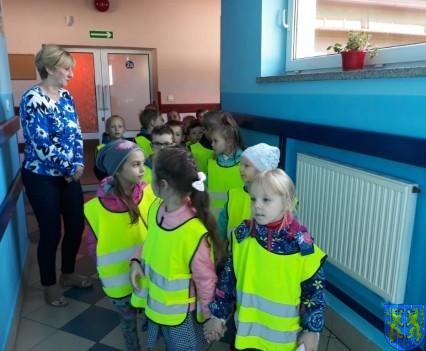 Przedszkolaki w podstawówce (9)