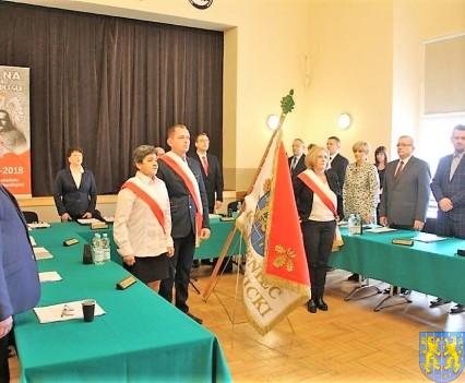 VIII kadencja samorządu Gminy Kamieniec Ząbkowicki (1)