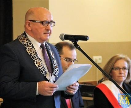 VIII kadencja samorządu Gminy Kamieniec Ząbkowicki (10)