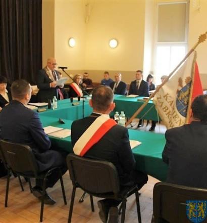 VIII kadencja samorządu Gminy Kamieniec Ząbkowicki (11)