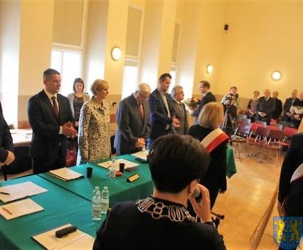 VIII kadencja samorządu Gminy Kamieniec Ząbkowicki (16)