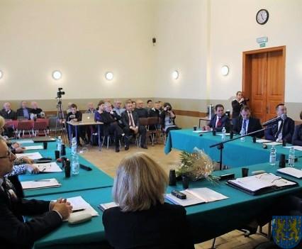 VIII kadencja samorządu Gminy Kamieniec Ząbkowicki (22)