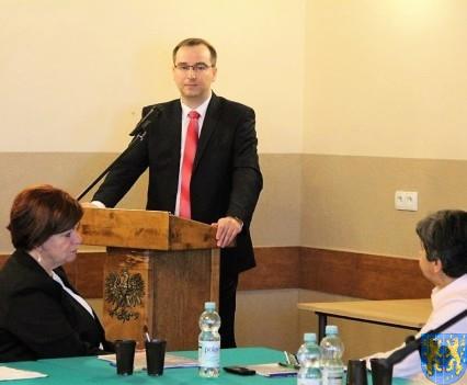 VIII kadencja samorządu Gminy Kamieniec Ząbkowicki (25)