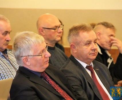 VIII kadencja samorządu Gminy Kamieniec Ząbkowicki (26)