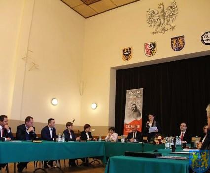 VIII kadencja samorządu Gminy Kamieniec Ząbkowicki (27)