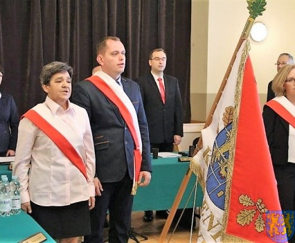 VIII kadencja samorządu Gminy Kamieniec Ząbkowicki (4)