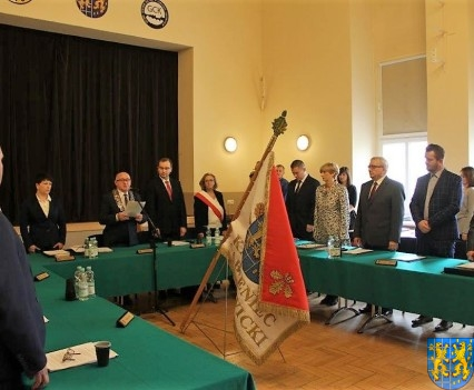 VIII kadencja samorządu Gminy Kamieniec Ząbkowicki (5)