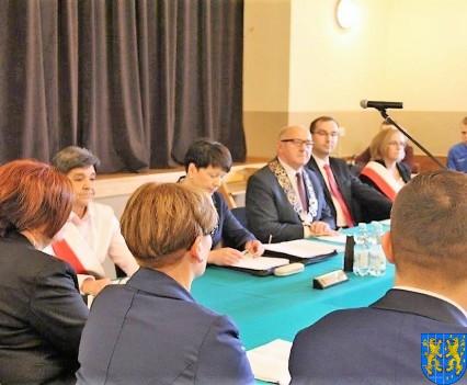 VIII kadencja samorządu Gminy Kamieniec Ząbkowicki (7)
