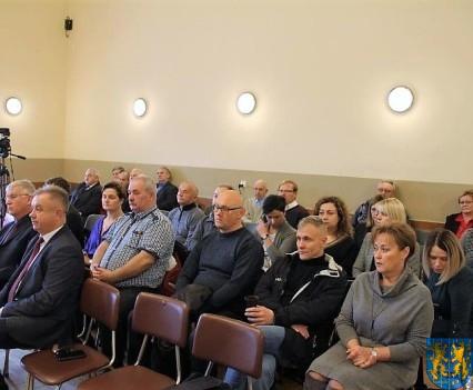 VIII kadencja samorządu Gminy Kamieniec Ząbkowicki (9)