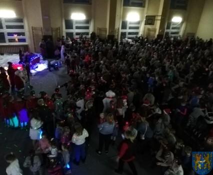 Święty Mikołaj zawitał do Gminy Kamieniec Ząbkowicki (46)