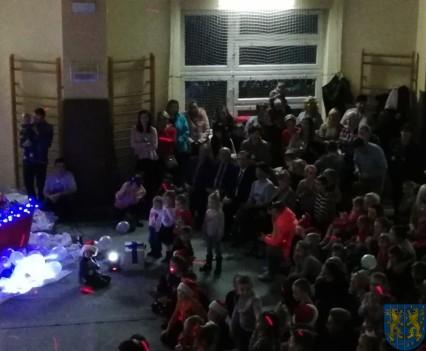 Święty Mikołaj zawitał do Gminy Kamieniec Ząbkowicki (56)