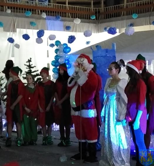 Święty Mikołaj zawitał do Gminy Kamieniec Ząbkowicki (62)