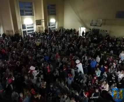 Święty Mikołaj zawitał do Gminy Kamieniec Ząbkowicki (72)