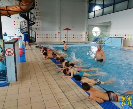 Mikołajkowe pływanie (3)