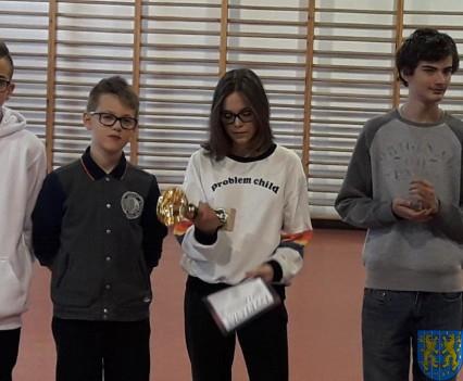Szachowe mistrzostwa powiatu ząbkowickiego szkół podstawowych (2)