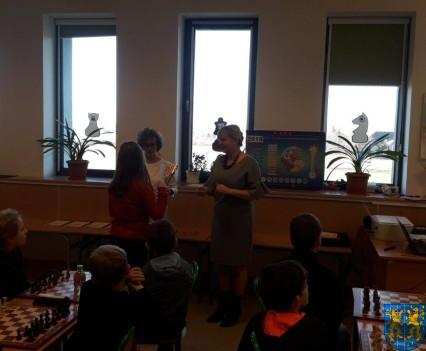 Szachowe mistrzostwa powiatu ząbkowickiego szkół podstawowych (6)