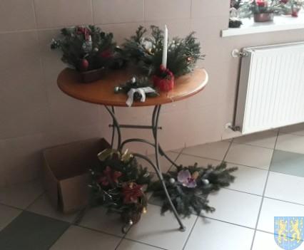 Szkolny kiermasz bożonarodzeniowy (28)