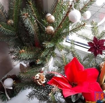 Szkolny kiermasz bożonarodzeniowy (30)