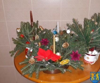Szkolny kiermasz bożonarodzeniowy (37)