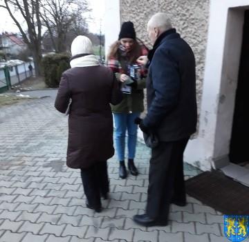 Uczniowie kamienieckiej Dwójki wolontariuszami WOŚP 2019__011