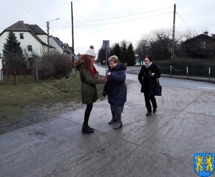 Uczniowie kamienieckiej Dwójki wolontariuszami WOŚP 2019__023
