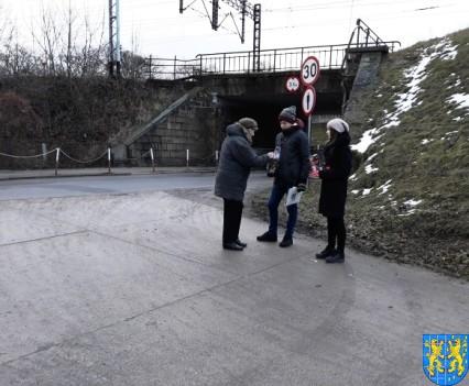 Uczniowie kamienieckiej Dwójki wolontariuszami WOŚP 2019__028