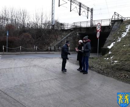 Uczniowie kamienieckiej Dwójki wolontariuszami WOŚP 2019__030