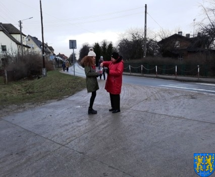 Uczniowie kamienieckiej Dwójki wolontariuszami WOŚP 2019__032