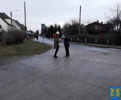 Uczniowie kamienieckiej Dwójki wolontariuszami WOŚP 2019__037