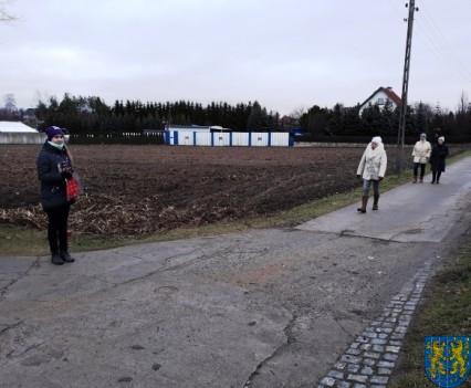 Uczniowie kamienieckiej Dwójki wolontariuszami WOŚP 2019__044