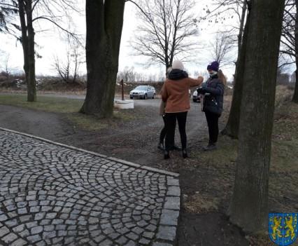 Uczniowie kamienieckiej Dwójki wolontariuszami WOŚP 2019__046