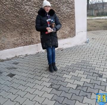 Uczniowie kamienieckiej Dwójki wolontariuszami WOŚP 2019__051