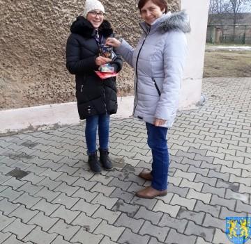 Uczniowie kamienieckiej Dwójki wolontariuszami WOŚP 2019__062