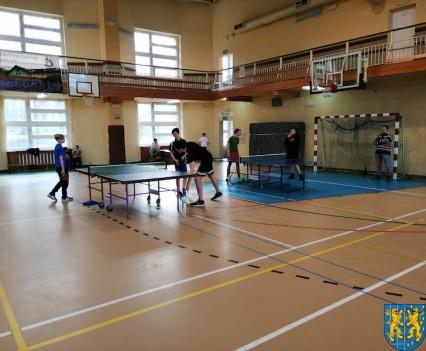 Tenis stołowy i szachy królowały w Kamieńcu Ząbkowickim20