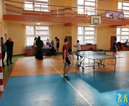 Tenis stołowy i szachy królowały w Kamieńcu Ząbkowickim22