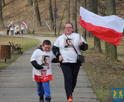 Bieg Tropem Wilczym bieg pamięci o najszlachetniejszych Polakach111
