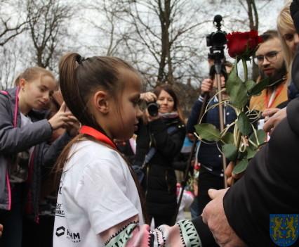 Bieg Tropem Wilczym bieg pamięci o najszlachetniejszych Polakach122