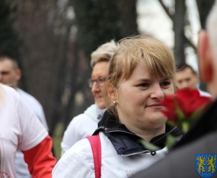 Bieg Tropem Wilczym bieg pamięci o najszlachetniejszych Polakach129