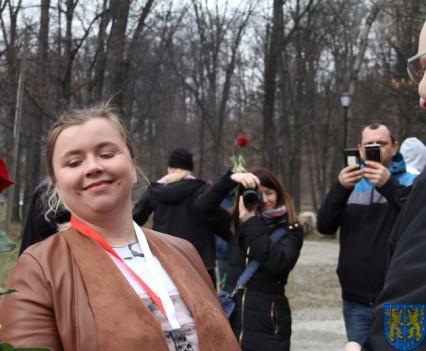 Bieg Tropem Wilczym bieg pamięci o najszlachetniejszych Polakach131