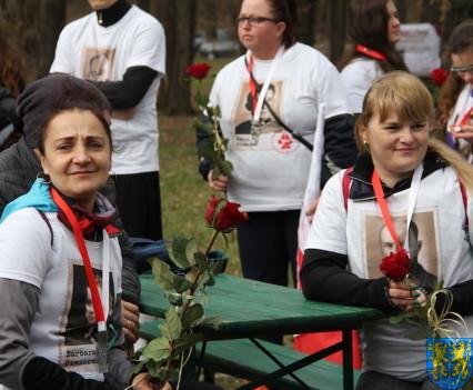 Bieg Tropem Wilczym bieg pamięci o najszlachetniejszych Polakach138