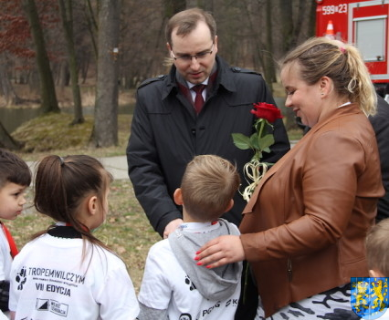 Bieg Tropem Wilczym bieg pamięci o najszlachetniejszych Polakach158