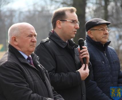 Bieg Tropem Wilczym bieg pamięci o najszlachetniejszych Polakach34