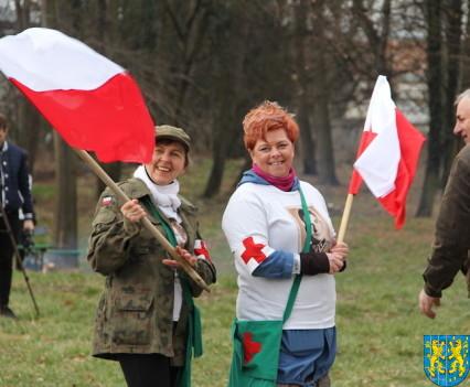 Bieg Tropem Wilczym bieg pamięci o najszlachetniejszych Polakach4