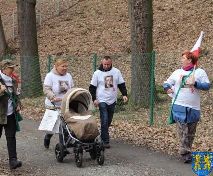 Bieg Tropem Wilczym bieg pamięci o najszlachetniejszych Polakach51