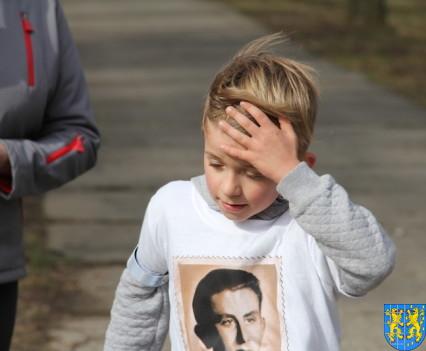 Bieg Tropem Wilczym bieg pamięci o najszlachetniejszych Polakach72