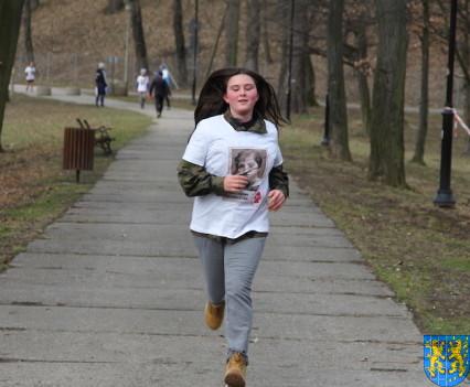 Bieg Tropem Wilczym bieg pamięci o najszlachetniejszych Polakach92